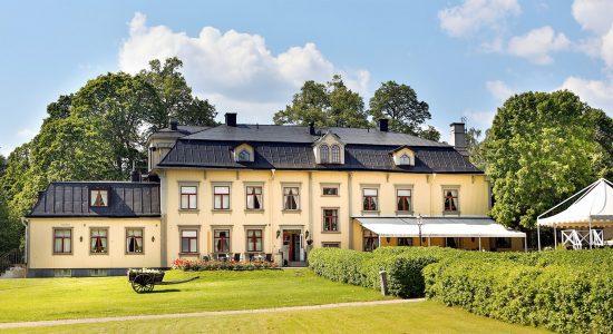 Weekendresor och hotellpaket på Hennickehammar Herrgård