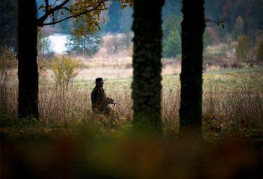 Åk på jaktresa och sov över på Krokstad Herrgård