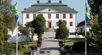 Hotellpaket och weekendresor på Mauritzbergs Slott