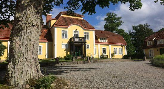 Möckelsnäs Herrgård - Countryside Hotels