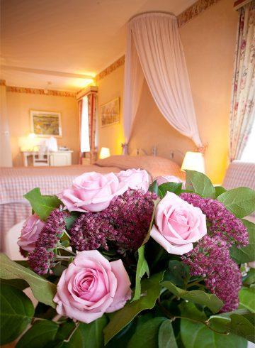 Återfinn er kärlek med en romantisk weekend på hotell