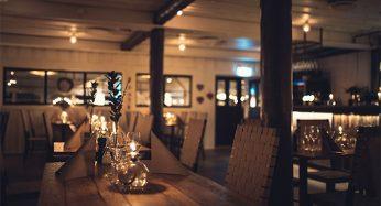 Vinterpaket på hotell Salt & Sill i Tjörn