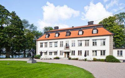 Skytteholm hotell