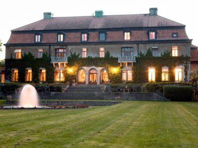 Slott & Herrgårdsupplevelser med Countryside hotels