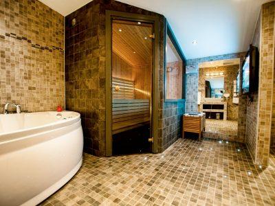 Spa- och hälsoresa för själen med Countryside hotels