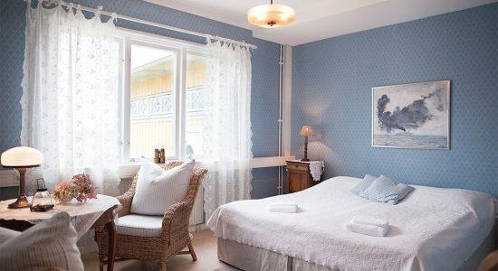 Hotellrum på Pensionat Styrsö Skäret